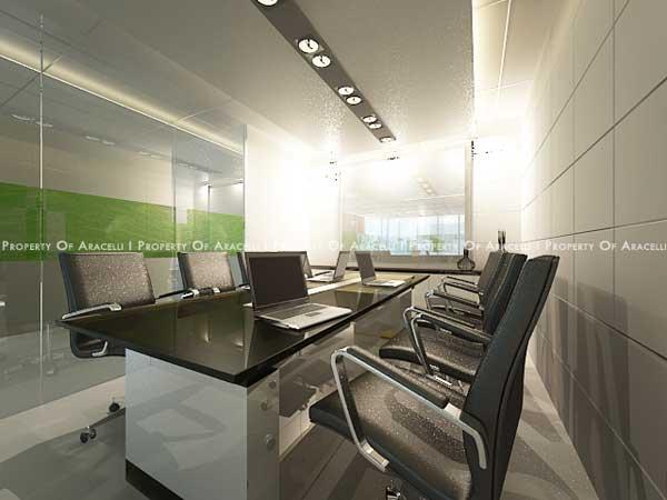 Graha Kirana Office