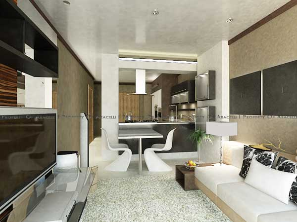 Sahid Residence