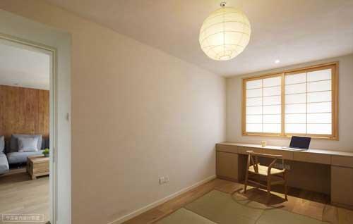 desain interior apartemen sesuai budget