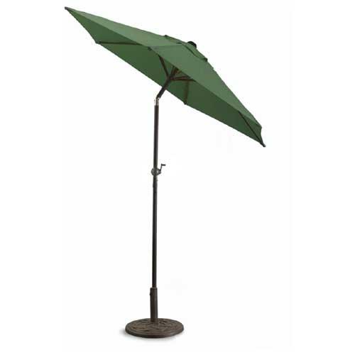 payung luar ruangan