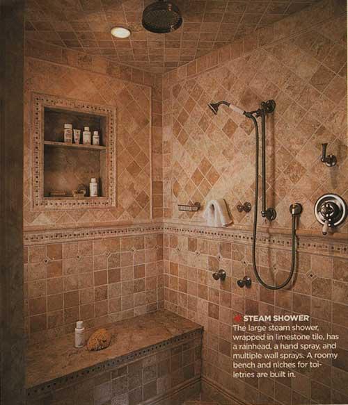 dekorasi kamar mandi
