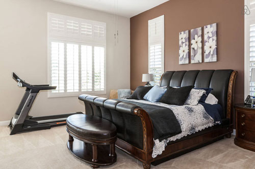 Mendesain Apartemen Dengan Satu Kamar Tidur