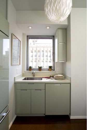 5 tips mendesain interior ruang dapur kecil