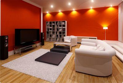 peningkatan desain interior rumah tata warna